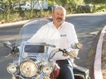 Executive Inc.: David Doss spends downtime from banking with motorcycles, fly fishing