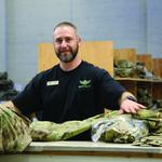 Skookum Contract Services succeeds with wounded warriors (Video)
