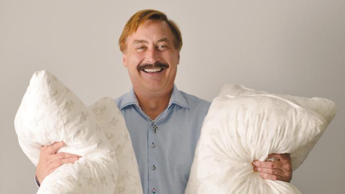 MyPillow lays off 140 employees in Twin Cities