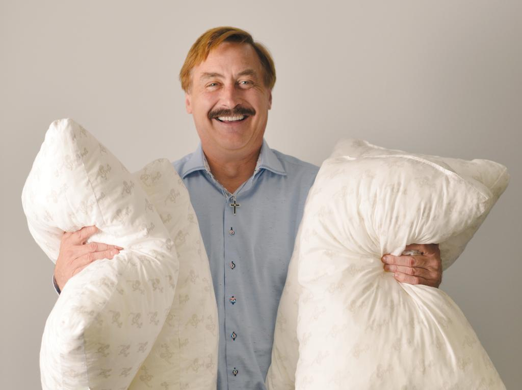 My Pillow Inc Company Profile The Business Journals