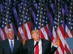 SNAPSHOT: Sunny with a high around 37; Trump tax talk raising concerns; North Carolina bathroom deal falls through