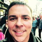 Top 40 Under 40: V3 Fights and Ultimate Foods' Nick Harmeier