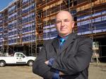 Tom Waltman: New exec hits the ground running