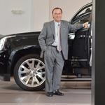 10 minutes with Alan <strong>Goldstein</strong> of <strong>Goldstein</strong> Auto Group