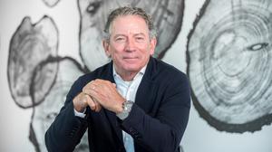 Tom Siebel's IoT 'unicorn' rakes in $100M in new funding