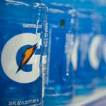 ​Gatorade's NBA D-League deal seen as boon for drink company's R&D as much as brand marketing