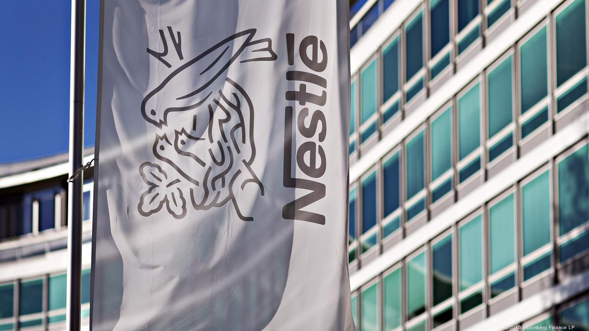 Nestl to move IT operations to
