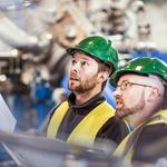 Manufacturers optimistic amid choppy growth environment