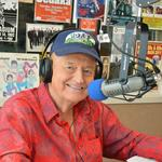 Career Achievement Honoree: A storied career in putting music on stage and on the air