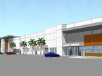 Developer nabs $47M loan to build Amazon's largest Miami-Dade facility