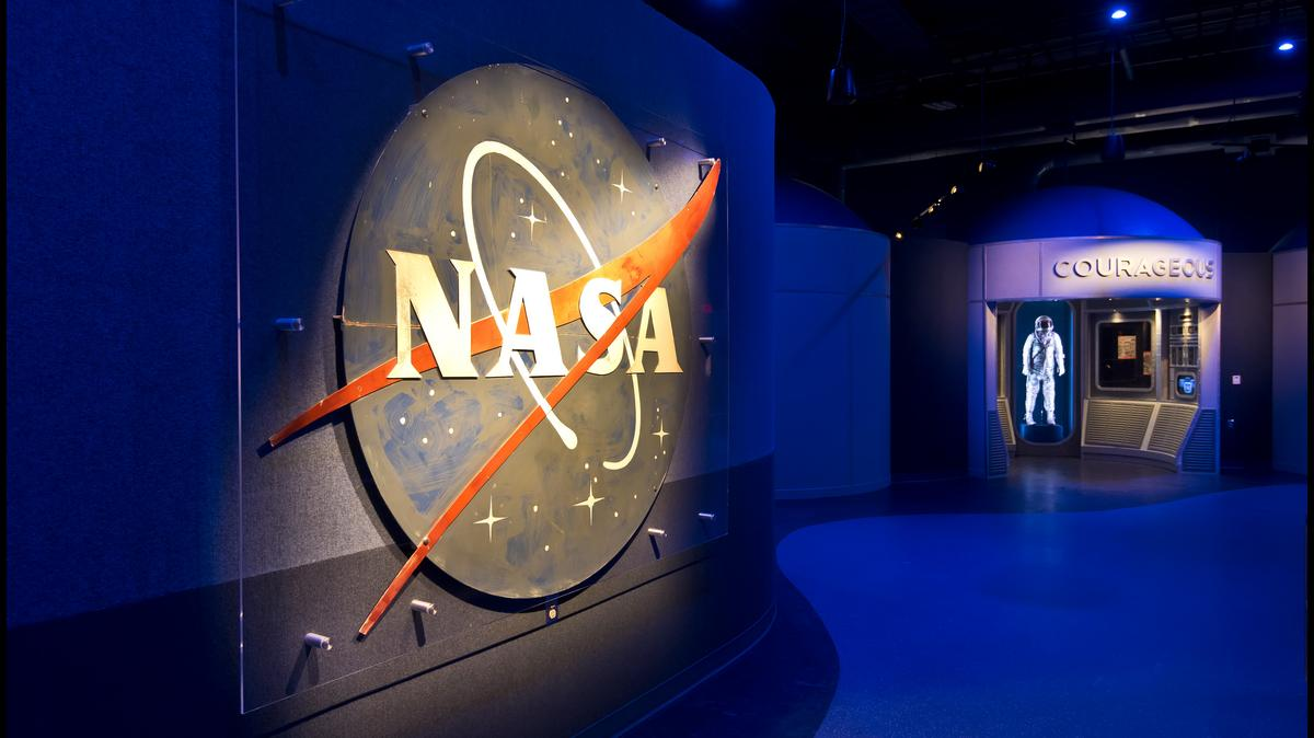 Tech firm to cut hundreds more workers at Kennedy Space Center