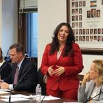 Colorado House, Senate leadership choices could spark heated debates (Photos)