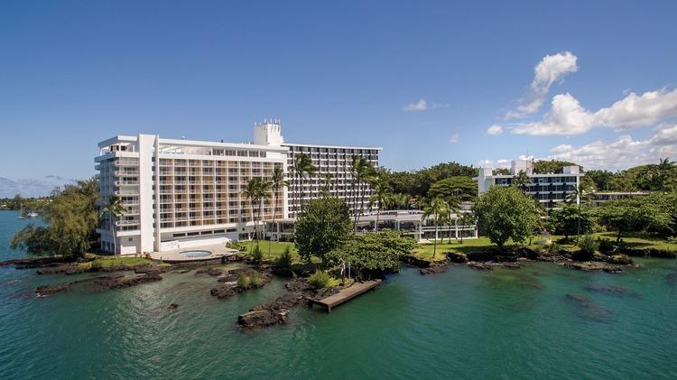 The Owners Of Recently Grand Naniloa Hotel Hilo A Doubletree By Hilton Are