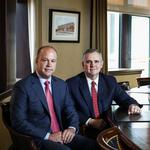 Very Large Company Finalist: How Stock Yards Bank & Trust Co. helps startups to help themselves