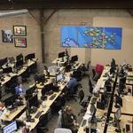 Energizing a fledgling startup community