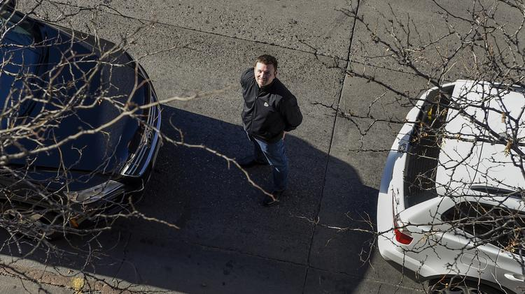Ergen S Dish Network Enters Parking Space With Buy Of Denver Startup