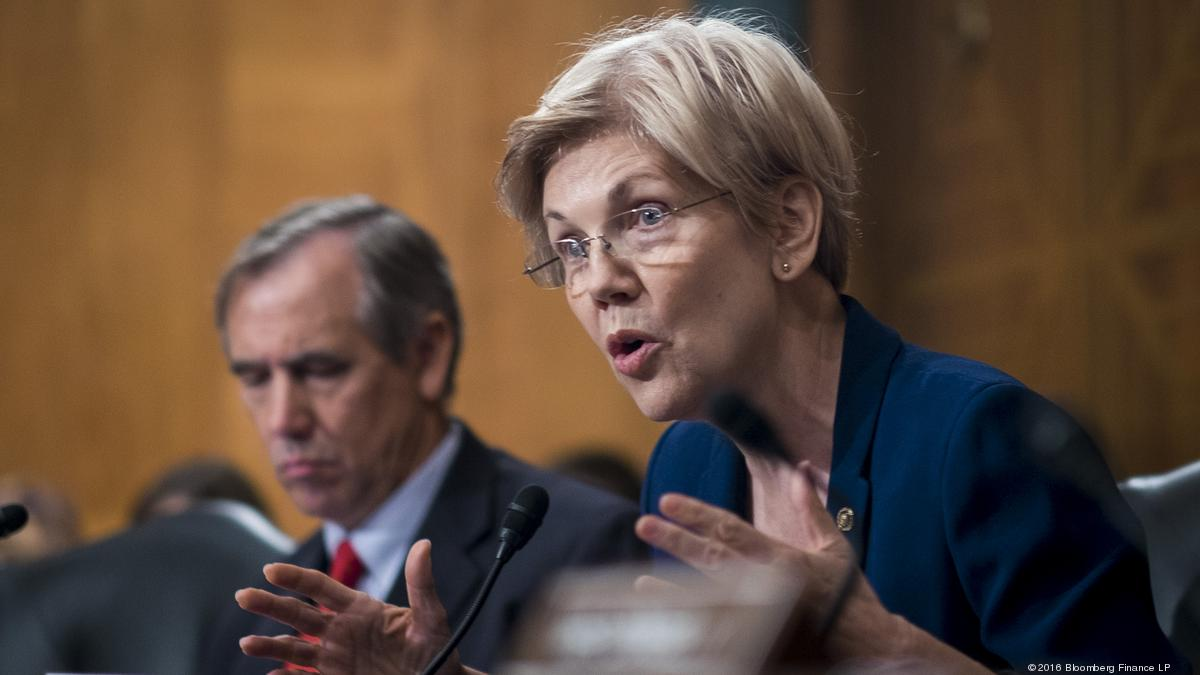 Equifax Credit Report >> Sen. Elizabeth Warren: Equifax failed to disclose that hackers accessed passport numbers ...