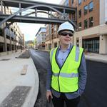 Dublin's Bridge Park coming into view as first shops, restaurants and office tenants prepare to move in