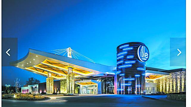 Lumiere queen casino illegal gambling punishment