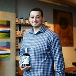 The 2016 Small Business Innovation Awards: Wild Roots Vodka