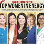 Meet Houston's top women in energy for 2016