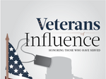 Explore the 2016 Veterans of Influence honorees
