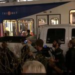 Portland shaken as Trump protests turn violent