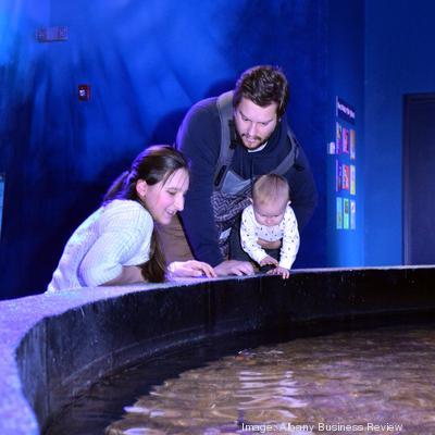 Via Aquarium Plans Expansion In Rotterdam Ny As Ticket