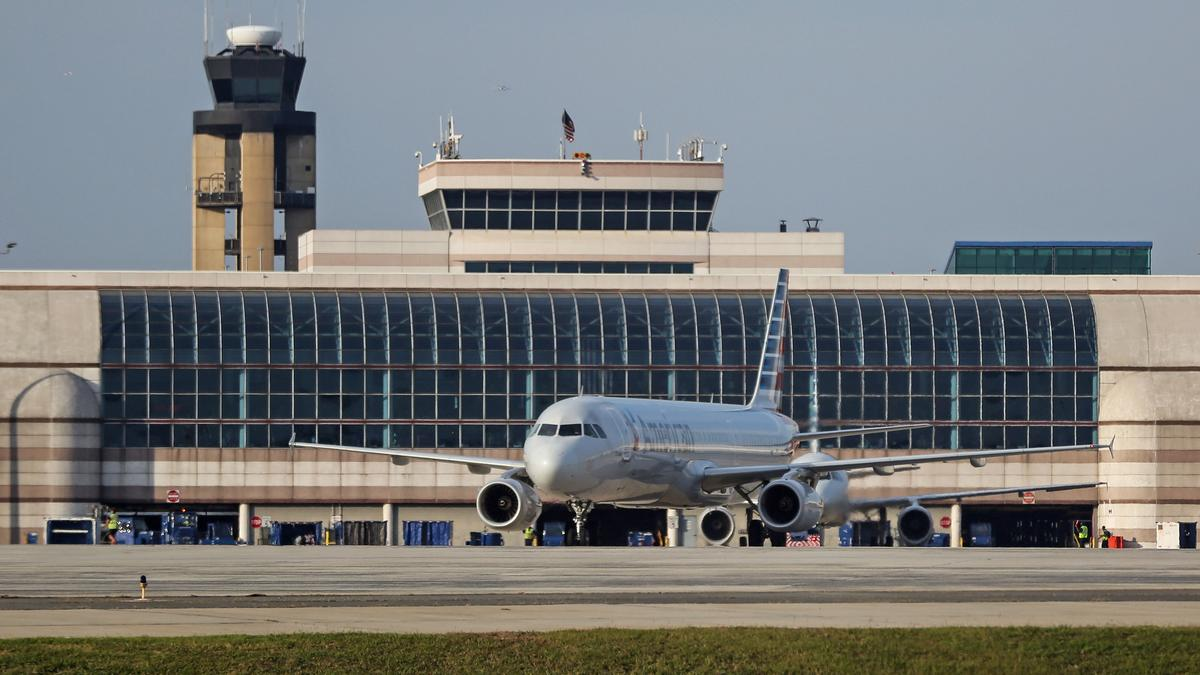 American Airlines Adds Two Routes At Charlotte Douglas