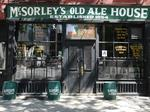 Health department shuts down McSorley's over rats, refrigeration levels