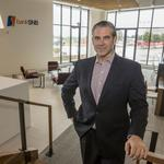 Bank exec steps down to lead YTexas consulting business