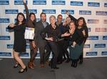 Recapping the night: the Business of Pride awards