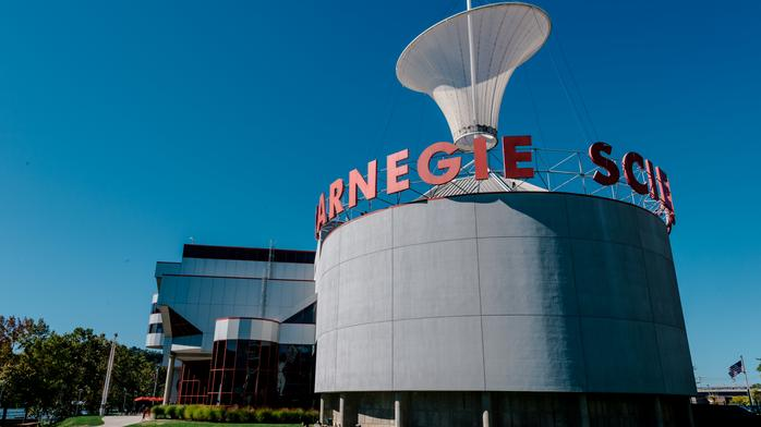 PPG gives $7.5M to Carnegie Science Center