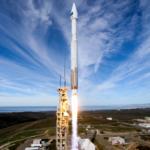 ULA starts marketing Atlas V rocket launches for commercial satellites
