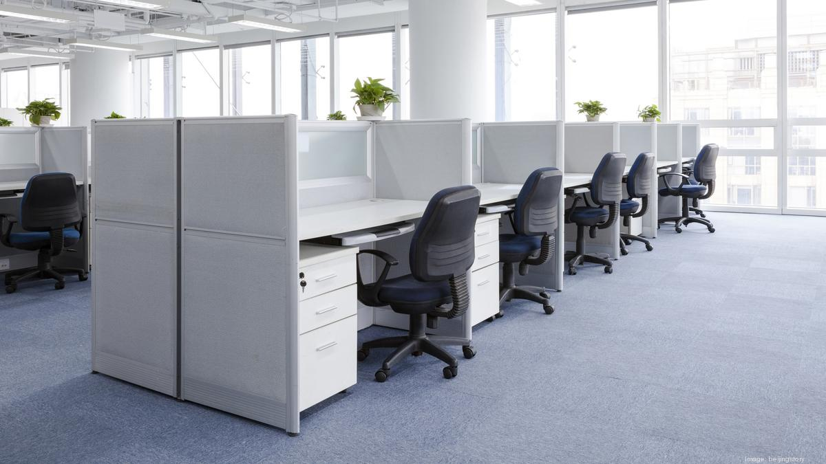 10 things to ask before... Choosing an office furniture and equipment  provider - The Business Journals