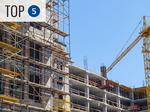 Top of the List: Nashville's largest construction projects