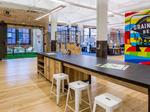 Cool Offices: MarketingLab's high-energy colorful headquarters (Photos)