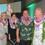The 2016 Business Leadership Hawaii event: Slideshow
