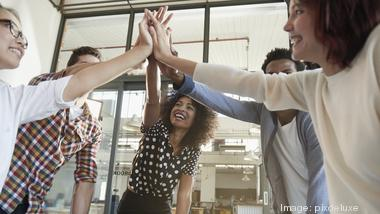 How do you prefer your employer to recognize a job well done?