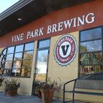 At Vine Park, you are the brewer (slideshow)
