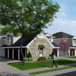 Lenexa will consider rezoning, plans for $210M mixed-use project