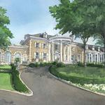 Emory University gets OK to redevelop Candler Mansion as hotel