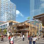 Mayor Barry defends Emery, warns critics of jeopardizing $430M downtown project