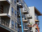 Charlotte among top U.S. metros for new apartments in Q3; Here's where they're going
