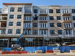 Report: Metro Charlotte tops nation in new apartments added in first quarter