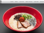 ​Ippudo teams with Panda Express to open ramen restaurant in Santa Monica