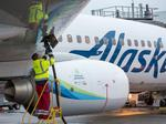 Alaska Airlines captain grounded after co-pilot files lawsuit alleging sexual assault