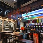 Taco Bell debuts new flagship store, reveals first logo refresh in 25 years