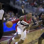 Here's how much the Washington Wizards are worth
