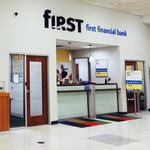 First Financial expands to new market